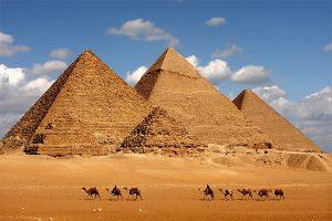 พีระมิดอียิปต์