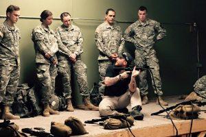 ความสำคัญของวิทยาศาสตร์ทางการทหาร